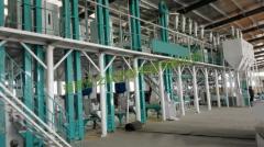 永之祥机械:关于玉米加工设备操作工艺研究